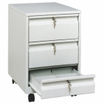 Шкаф картотечный ТК 3 (для кассира)