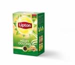 """Чай """"Lipton"""" зеленый листовой Milky Oolong"""