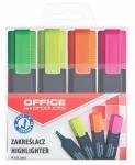 Набор текстовых маркеров Office Products