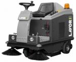 Подметальная машина LAVOR PRO SWL R1000 ET (с фронтальным освещением)