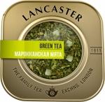 """Чай """"LANCASTER"""" с мятой"""