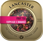 """Чай """"LANCASTER"""" каркаде с вишней"""