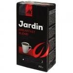 """Кофе """"Jardin"""" Breakfast Blend"""