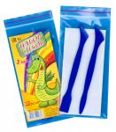Стеки для пластилина пластиковые