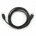 Кабель для принтера USB 2.0 AM-BM CCP-USB2-AMBM-6 (1.8M) Cablexpert