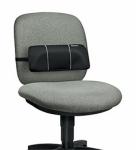 Подушка поясничная для кресла Fellowes® FS-80421