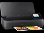 МФУ струйное цветное HP OfficeJet 252 Printer (N4L16C)
