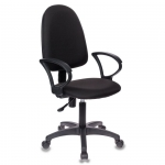 "Кресло для персонала Бюрократ CH-1300 ""Prestige plus"""