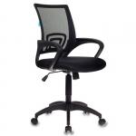 "Кресло для персонала ""Бюрократ CH-695/BLACK"""