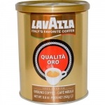 "Кофе молотый ""Lavazza"" Qualita Oro INT"