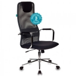 """Кресло для руководителя """"Бюрократ KB-9"""""""