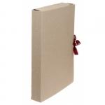 Папка на завязках «Деловые ресурсы»