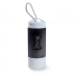 "LED-фонарик с контейнером для пакетов ""Tedy Light"""