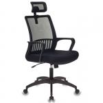 """Кресло для персонала """"Бюрократ MC-201"""""""