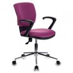 "Кресло для персонала ""Бюрократ CH-636AXSL"""