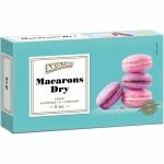 """Пирожное миндальное """"Акульчев Macarons Dry"""" ассорти"""