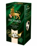 "Чай ""Richard Royal Green Jasmine"""