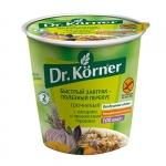 """Каша """"Dr.Korner.Гречневая"""" быстрого приготовления"""