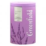 "Чай чёрный ""Greenfield Purple Lavender"" с лавандой"