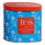 "Чай чёрный ""Tess Chocolate Magic"""