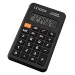 Калькулятор карманный 8р. LC-310 NR Citizen