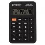 Калькулятор карманный 8р. LC-210 NR Citizen