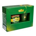 """Набор кофе """"Jacobs Monarch"""" + чашка с логотипом"""