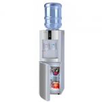 Кулер для воды со шкафчиком Ecotronic V21-LE