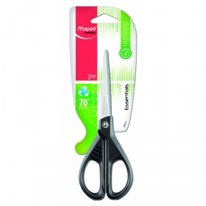 """Ножницы """"Essentials Green"""""""