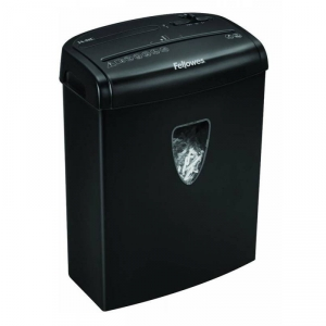 Шредер Fellowes® PowerShred® H-8C