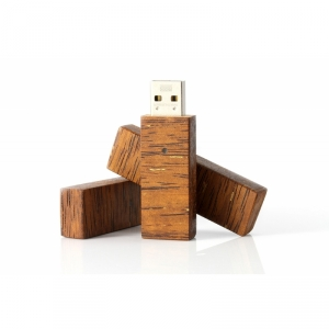 USB Flash GOODRAM ECO дерево