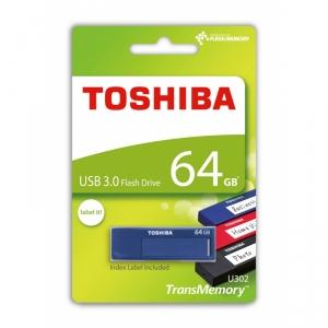 USB Flash 3.0  TransMemory - U302 TOSHIBA