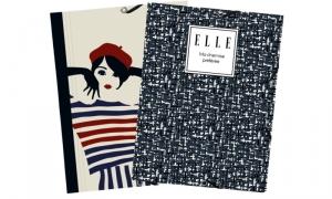 Папка на резинках, Elle