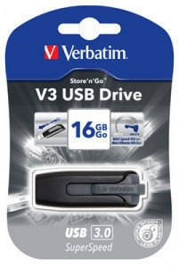 "USB Flash 3.0 ""V3 Store 'n' Go"""