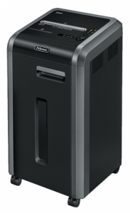 Шредер Fellowes® Powershred® 325CI