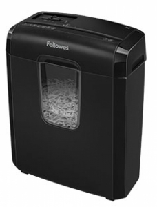 Шредер Fellowes® PowerShred® 6C