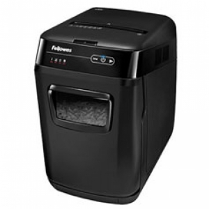 Шредер Fellowes® AutoMax® 200C