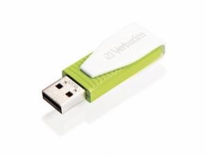 USB Flash 2.0 Swivel Verbatim