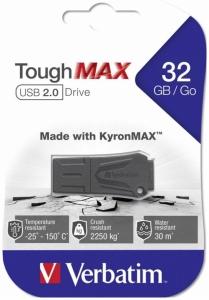 "Карта памяти USB 2.0 ""ToughMAX"" 32 Gb"