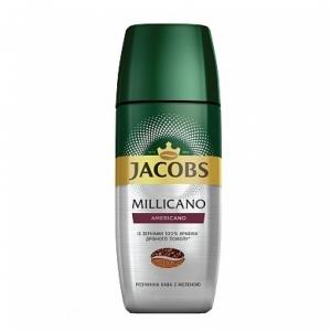 Кофе Якобс Миликано молотый в растворимом