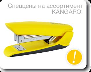 "Спеццены на металлоканцелярию ""Kangaro"""