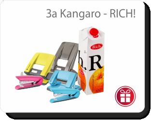 За Kangaro - RICH!