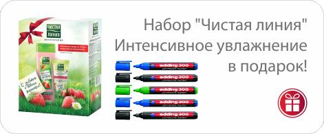 За маркеры Edding 300 - набор