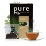 Tchibo представляет собственные бренды чая – Pure и Sir Henry
