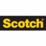 Безопасное дистанцирование с сигнальными лентами Scotch.